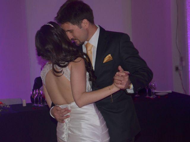 El matrimonio de Jonathan y Daniela en Las Condes, Santiago 90