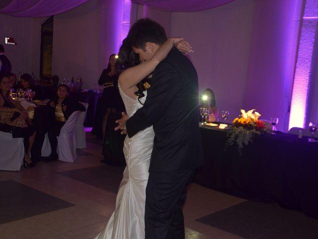 El matrimonio de Jonathan y Daniela en Las Condes, Santiago 91