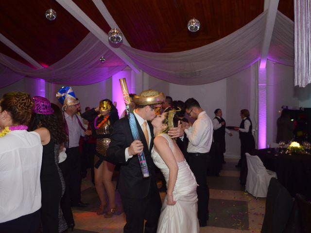 El matrimonio de Jonathan y Daniela en Las Condes, Santiago 93