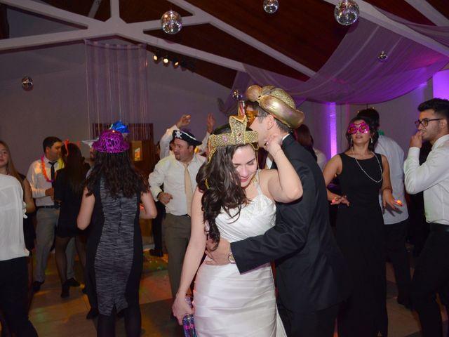 El matrimonio de Jonathan y Daniela en Las Condes, Santiago 94