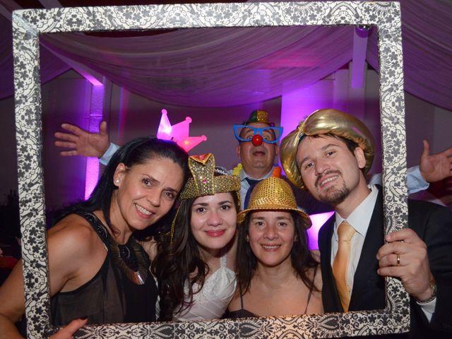 El matrimonio de Jonathan y Daniela en Las Condes, Santiago 95