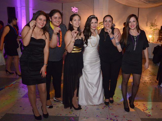 El matrimonio de Jonathan y Daniela en Las Condes, Santiago 98