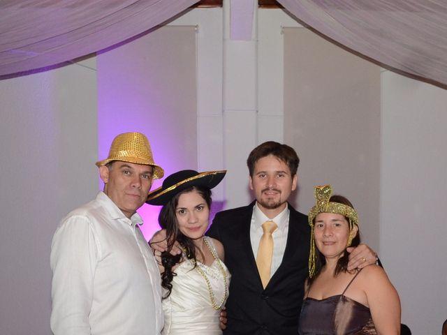 El matrimonio de Jonathan y Daniela en Las Condes, Santiago 101