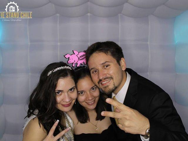 El matrimonio de Jonathan y Daniela en Las Condes, Santiago 108