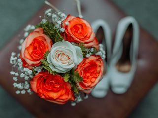 El matrimonio de Sara y Orlando 3