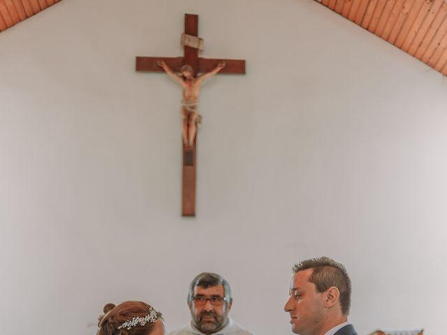 El matrimonio de Orlando y Sara en Concepción, Concepción 7