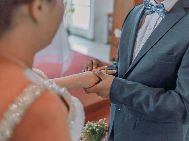 El matrimonio de Orlando y Sara en Concepción, Concepción 8