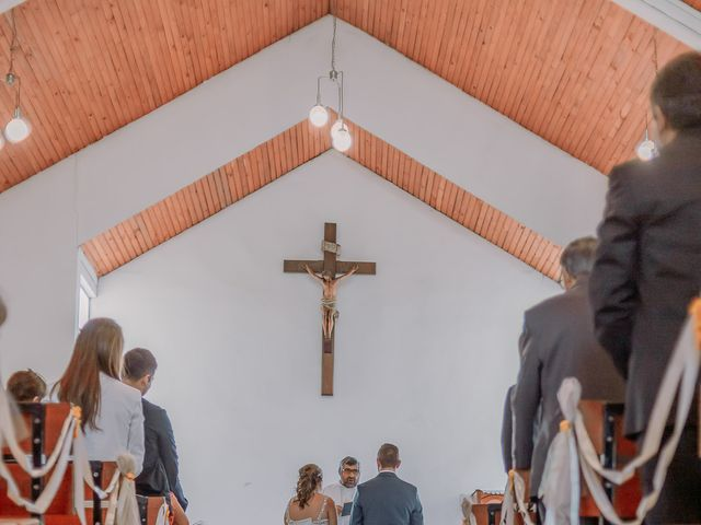 El matrimonio de Orlando y Sara en Concepción, Concepción 9