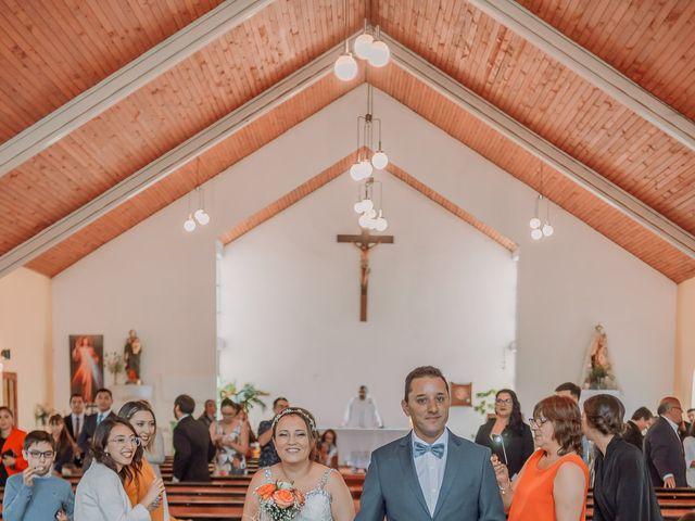 El matrimonio de Orlando y Sara en Concepción, Concepción 10