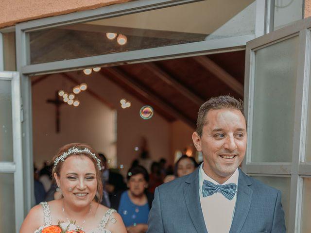 El matrimonio de Orlando y Sara en Concepción, Concepción 11
