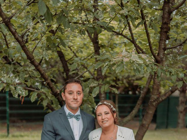 El matrimonio de Orlando y Sara en Concepción, Concepción 12