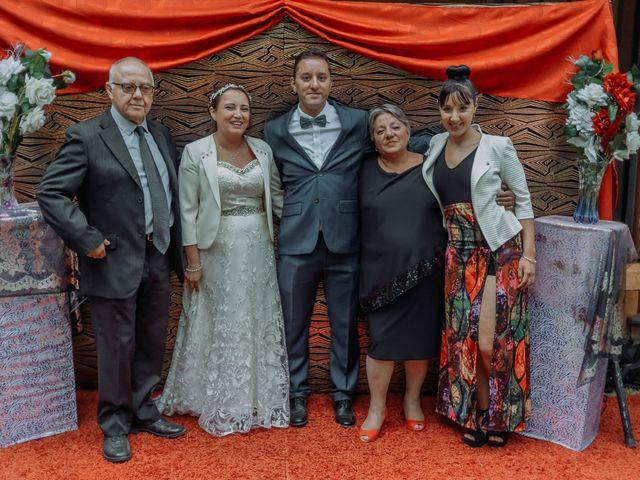El matrimonio de Orlando y Sara en Concepción, Concepción 13