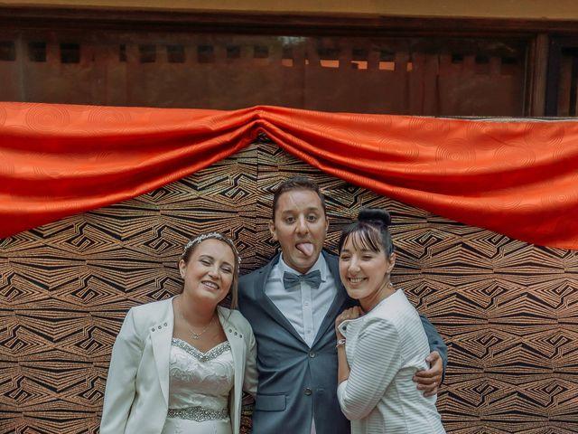 El matrimonio de Orlando y Sara en Concepción, Concepción 14