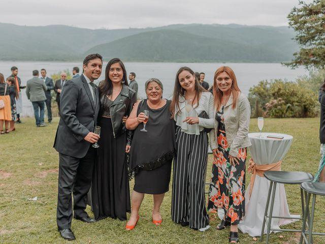 El matrimonio de Orlando y Sara en Concepción, Concepción 17