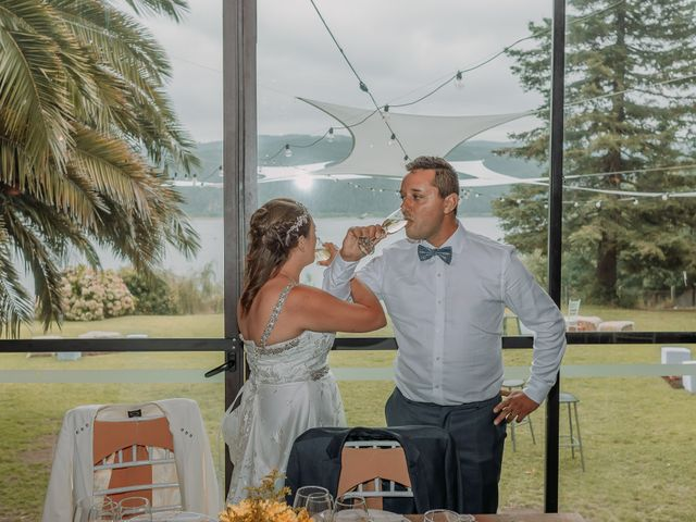 El matrimonio de Orlando y Sara en Concepción, Concepción 19