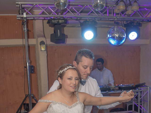 El matrimonio de Orlando y Sara en Concepción, Concepción 21
