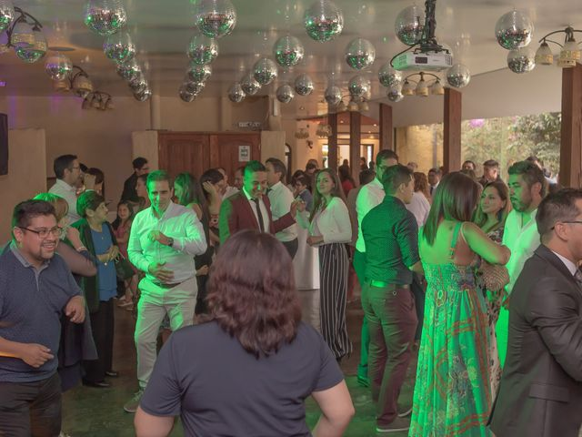 El matrimonio de Orlando y Sara en Concepción, Concepción 22