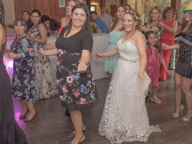 El matrimonio de Orlando y Sara en Concepción, Concepción 26