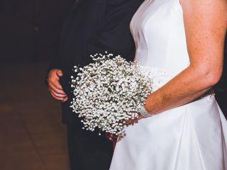 El matrimonio de Loretto y Eugenio 1