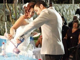 El matrimonio de Claudia y Eduardo 3