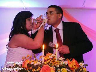 El matrimonio de Carolina y Felipe 1