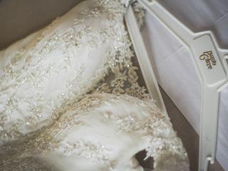 El matrimonio de María Paz y Miguel 3