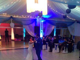 El matrimonio de Camila y Alejandro  2