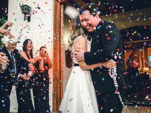 El matrimonio de Jaime y María José en Talcahuano, Concepción 7