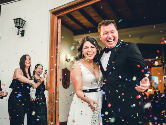 El matrimonio de Jaime y María José en Talcahuano, Concepción 8