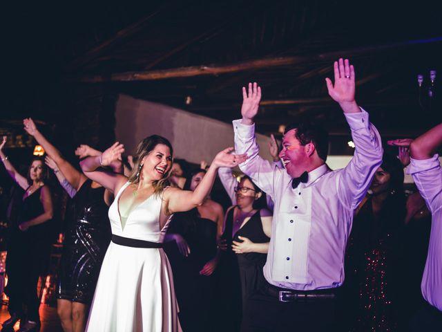 El matrimonio de Jaime y María José en Talcahuano, Concepción 23