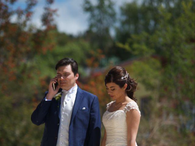 El matrimonio de Leandro y Pamela en Frutillar, Llanquihue 4