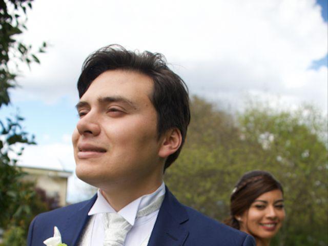 El matrimonio de Leandro y Pamela en Frutillar, Llanquihue 6