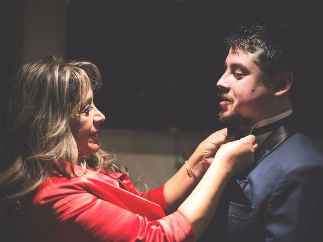 El matrimonio de Luis y Rosario en Punta Arenas, Magallanes 6