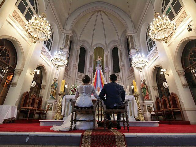 El matrimonio de Luis y Rosario en Punta Arenas, Magallanes 7