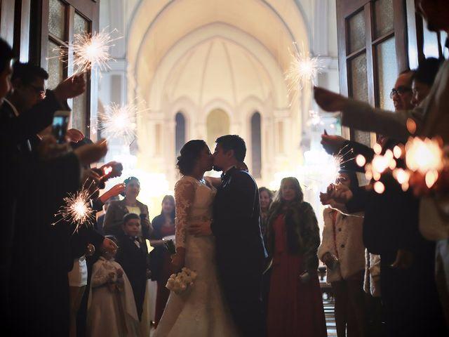 El matrimonio de Luis y Rosario en Punta Arenas, Magallanes 10