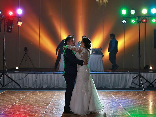 El matrimonio de Luis y Rosario en Punta Arenas, Magallanes 16
