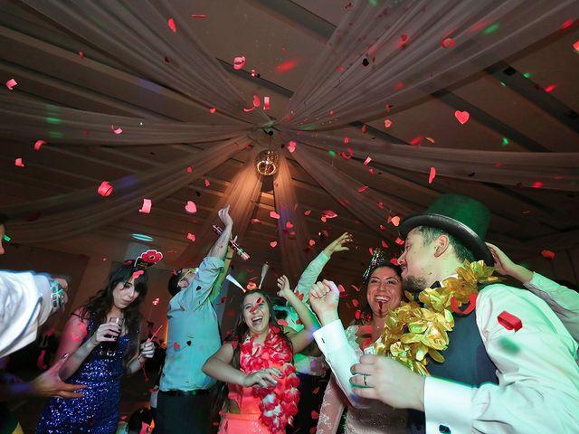 El matrimonio de Luis y Rosario en Punta Arenas, Magallanes 19