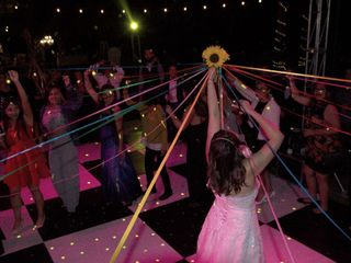 El matrimonio de Romy y Rodrigo  2