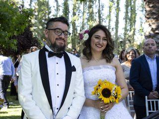 El matrimonio de Romy y Rodrigo  3