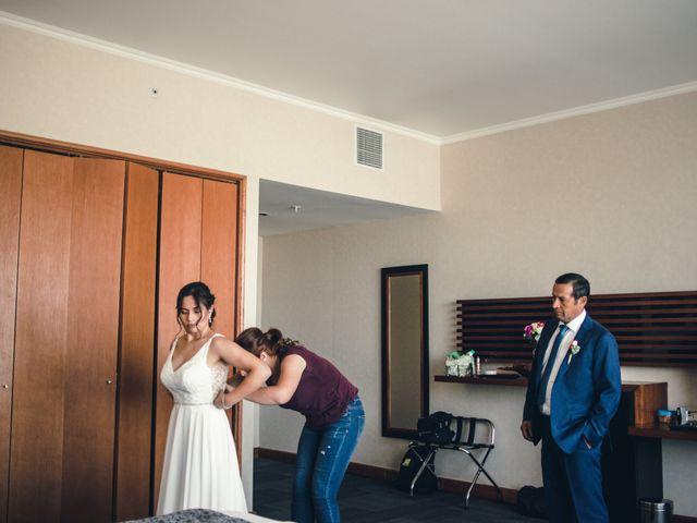 El matrimonio de Fabián y Bernardita en Hualpén, Concepción 6