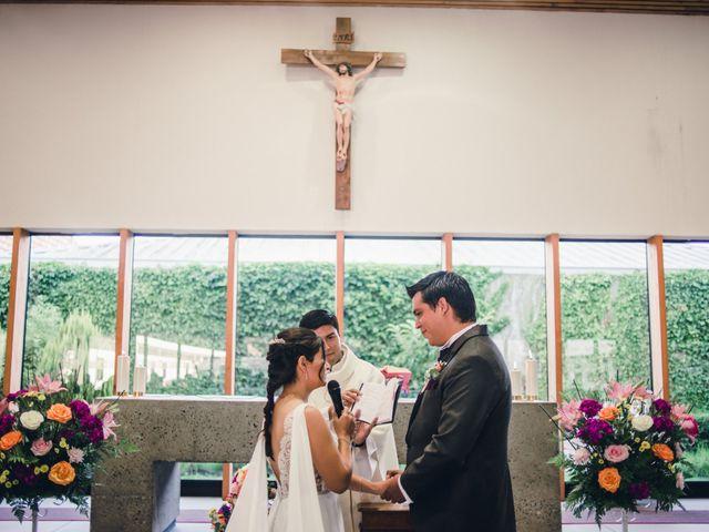 El matrimonio de Fabián y Bernardita en Hualpén, Concepción 12