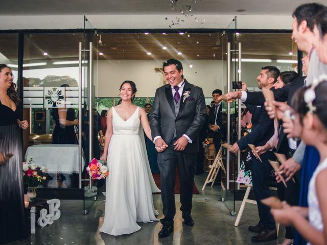 El matrimonio de Fabián y Bernardita en Hualpén, Concepción 14