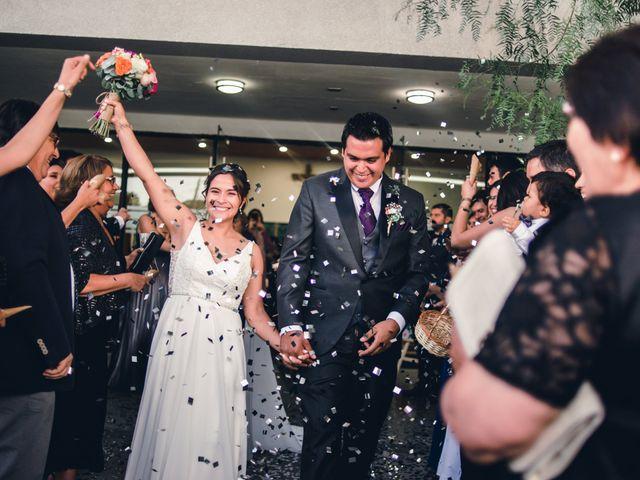 El matrimonio de Fabián y Bernardita en Hualpén, Concepción 15