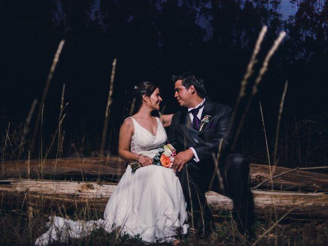 El matrimonio de Fabián y Bernardita en Hualpén, Concepción 24