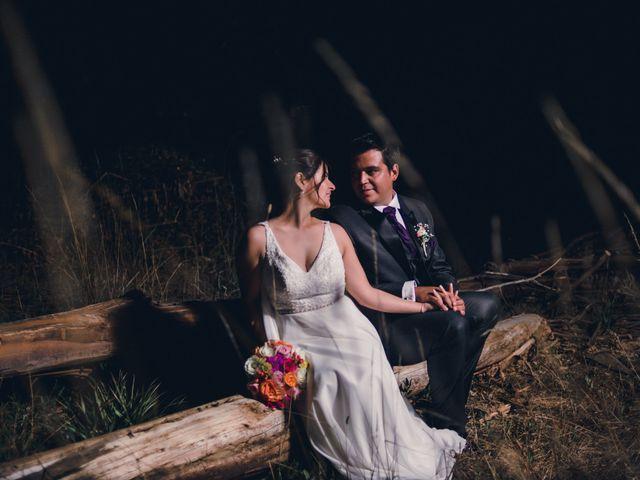 El matrimonio de Fabián y Bernardita en Hualpén, Concepción 25
