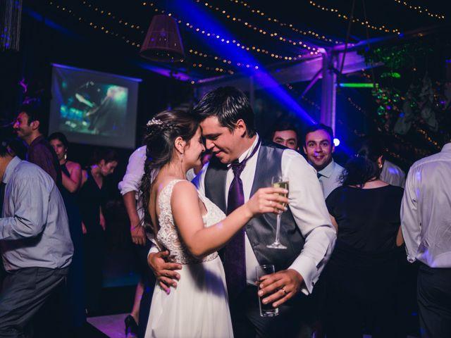 El matrimonio de Fabián y Bernardita en Hualpén, Concepción 35