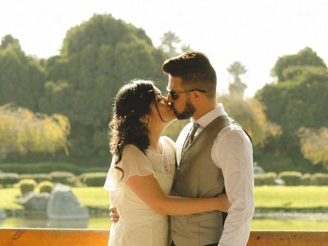 El matrimonio de Hugo  y Bárbara en La Serena, Elqui 4