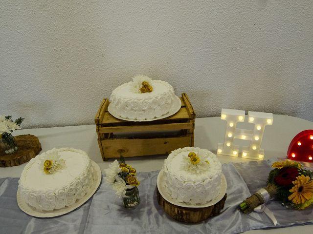 El matrimonio de Hugo  y Bárbara en La Serena, Elqui 5