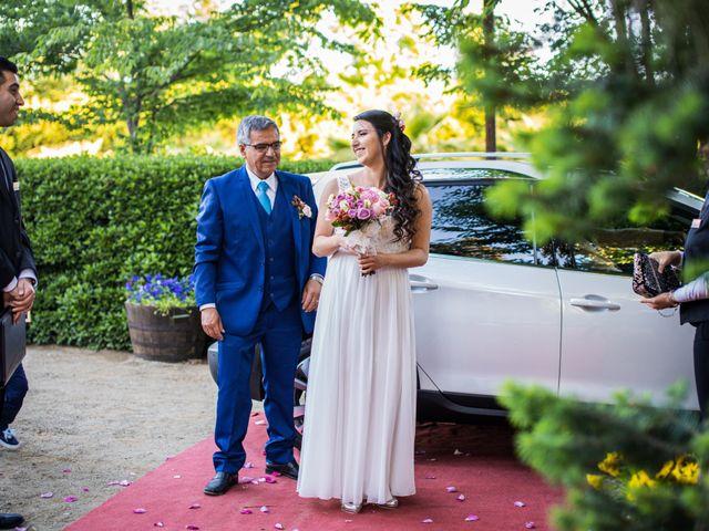 El matrimonio de Félix y Liz en Graneros, Cachapoal 35