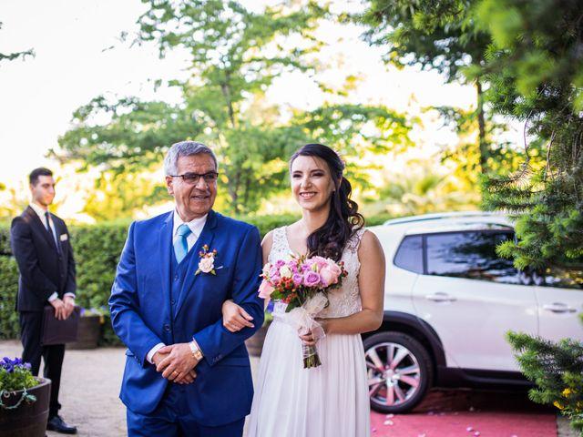 El matrimonio de Félix y Liz en Graneros, Cachapoal 37
